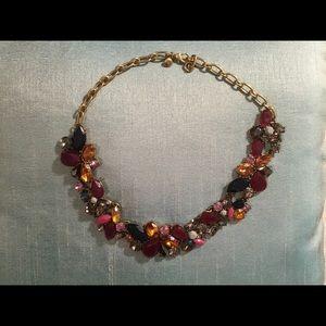 J Crew necklace.